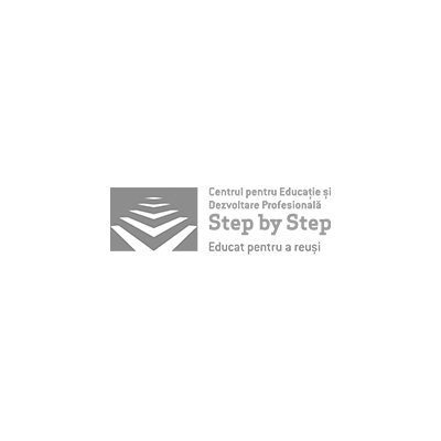 centrul pentru educatie si dezvoltare profesionala step by step