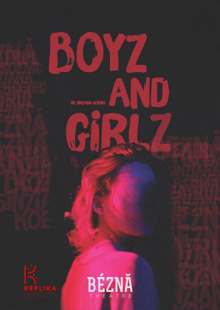 afis boyz and girlz replika
