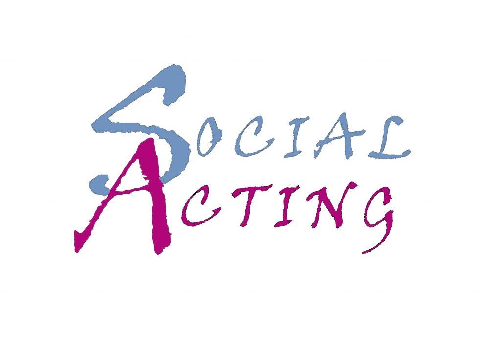 social acting