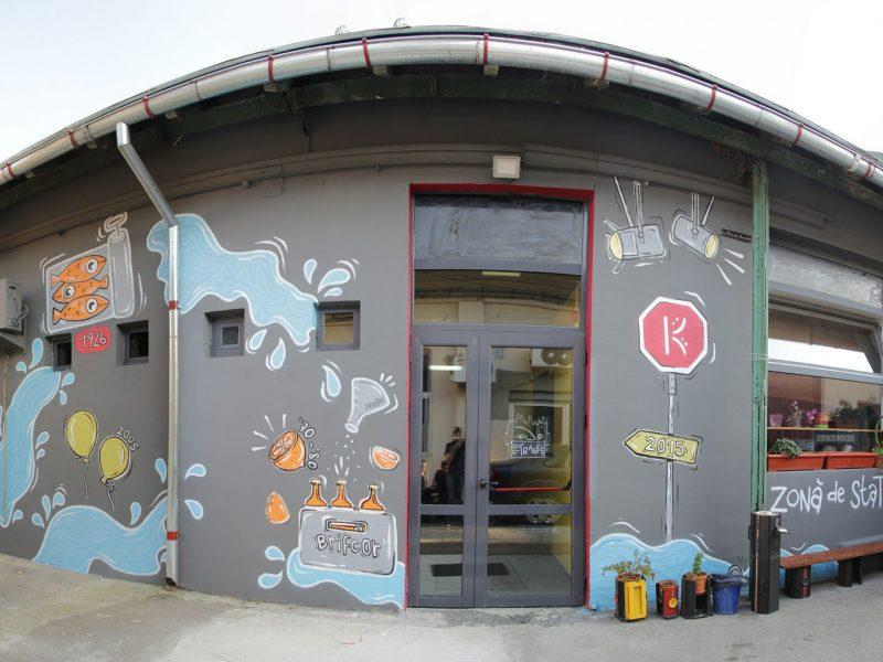 centrul de teatru educational replika bucuresti romania fatada homepage misiune